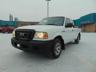 Used 2007 Ford Ranger ****IDEAL POUR LE TRAVAIL******AUTOMATIQ for sale in St-Eustache, QC