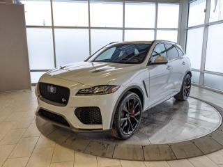 New 2020 Jaguar F-PACE 0% APR - 90 DAYS NO PAYMENT for sale in Edmonton, AB