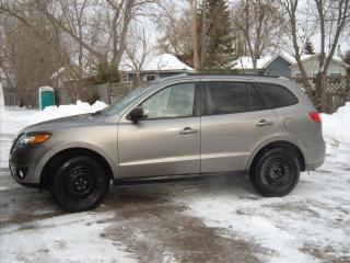 Used 2012 Hyundai Santa Fe GL for sale in Fenelon Falls, ON