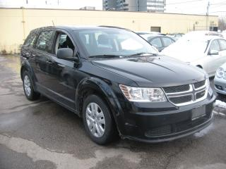 Used 2015 Dodge Journey Canada Value Pkg for sale in Scarborough, ON