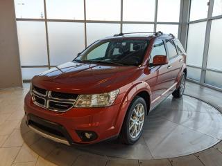 Used 2014 Dodge Journey R/T 4dr AWD Sport Utility for sale in Edmonton, AB