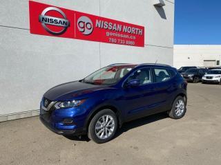 New 2020 Nissan Qashqai SV for sale in Edmonton, AB