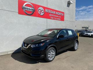New 2020 Nissan Qashqai S for sale in Edmonton, AB