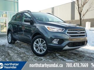 Used 2018 Ford Escape SE AWD/HEATEDSEATS/BACKUPCAM/BLUETOOTH/ for sale in Edmonton, AB