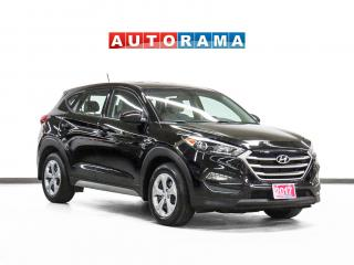 Used 2017 Hyundai Tucson 4WD Backup Cam Heated Seats for sale in Toronto, ON