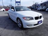 Photo of White 2011 BMW 128I