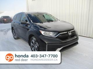 New 2020 Honda CR-V LX Heated Seats Back Up Camera for sale in Red Deer, AB