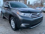 2011 Toyota Highlander 2011 Highlander 7 Passengers/Clean Carfax/Safety included Price