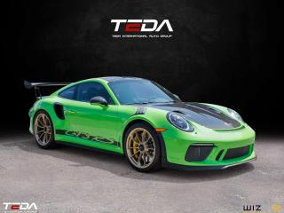 Used 2019 Porsche 911 GT3 RS for sale in North York, ON