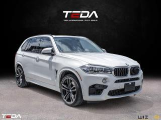 Used 2015 BMW X5 M for sale in North York, ON