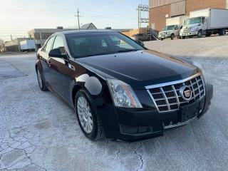Used 2012 Cadillac CTS for sale in Toronto, ON
