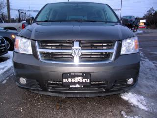 Used 2010 Dodge Grand Caravan SXT for sale in Newmarket, ON
