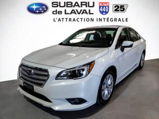 Used 2015 Subaru Legacy 2.5i Touring for sale in Laval, QC