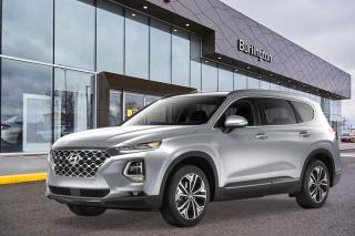 New 2020 Hyundai Santa Fe 2.4L Essential Awdsaf SANTA FE 2.4L PREFERRED AWD for sale in Burlington, ON