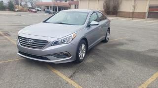Used 2015 Hyundai Sonata SE for sale in Windsor, ON