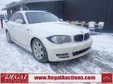 Photo of White 2009 BMW 1 Series