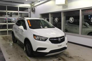 Used 2017 Buick Encore Privilégiée 4 portes TA for sale in Lévis, QC