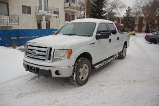 Used 2009 Ford F-150 XLT / LOW MILEAGE for sale in Edmonton, AB
