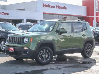 Used 2016 Jeep Renegade North 75th Anniversary Edition for sale in Burlington, ON