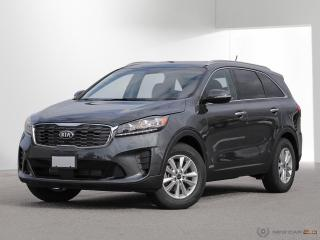 New 2020 Kia Sorento LX+ 2.4L AWD for sale in Kitchener, ON
