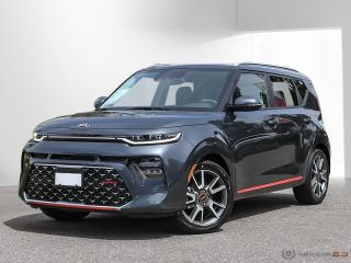 New 2020 Kia Soul GT-LINE Premium IVT for sale in Kitchener, ON