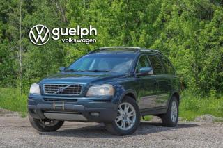 Used 2007 Volvo XC90 3.2 AWD, Cold A/C for sale in Guelph, ON