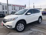 Photo of White 2016 Honda CR-V
