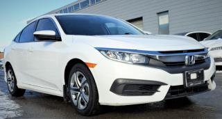 Used 2018 Honda Civic Sedan SUN ROOF|BACKUP CAMERA|HEATED SEATS|CERTIFIED & MUCH MORE! for sale in Brampton, ON
