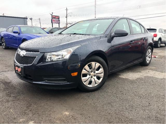 2014 Chevrolet Cruze 2LS | New Tires | Local Trade | Auto | Power Group