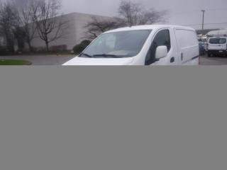 Used 2015 Nissan NV200 SV Cargo Van for sale in Burnaby, BC