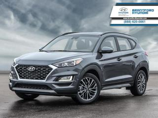 New 2020 Hyundai Tucson Preferred w/ Trend  - Sunroof - $193 B/W for sale in Brantford, ON