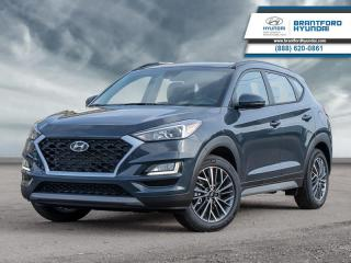 New 2020 Hyundai Tucson Preferred w/ Trend  - Sunroof - $194 B/W for sale in Brantford, ON