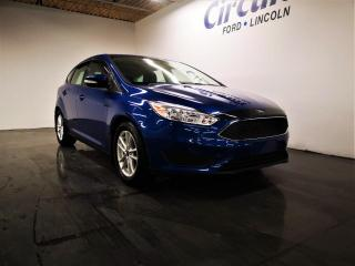 Used 2018 Ford Focus SE À HAYON for sale in Montréal-Nord, QC