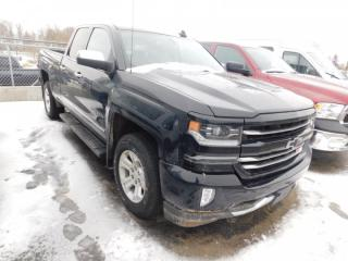 Used 2018 Chevrolet Silverado 1500 LTZ for sale in Listowel, ON