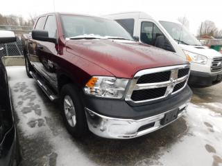 Used 2018 RAM 1500 ST for sale in Listowel, ON