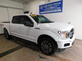 Used 2019 Ford F-150 Sport Crew for sale in Listowel, ON
