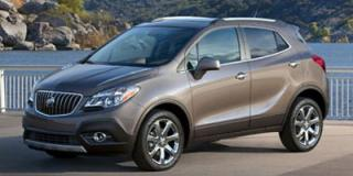 Used 2015 Buick Encore Convenience for sale in Scarborough, ON