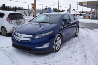 Used 2013 Chevrolet Volt *** 0L/100KM *** for sale in Rawdon, QC