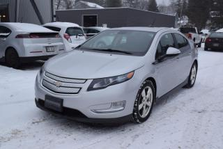 Used 2015 Chevrolet Volt *** 0L/100KM, dém. à distance, sièges chauffants * for sale in Rawdon, QC