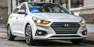 New 2020 Hyundai Accent Essential w/Comfort Package for sale in Mississauga, ON