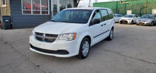 Used 2015 Dodge Grand Caravan 4dr Wgn Canada Value Package for sale in Burlington, ON