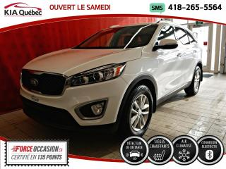 Used 2016 Kia Sorento LX* SIEGES CHAUFFANTS* SONAR DE RECUL* for sale in Québec, QC