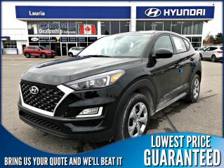 New 2020 Hyundai Tucson 2.0L FWD Preferred Auto for sale in Port Hope, ON