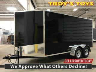 New 2020 Canadian Trailer Company 7x14 V-Nose Cargo Trailers for sale in Guelph, ON