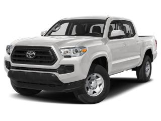 New 2020 Toyota Tacoma for sale in Fredericton, NB