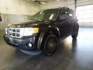 Used 2011 Ford Escape XLT/FWD/AIR/GROUPE ELECTRIQUE/REGULATEUR DE VITESS for sale in Blainville, QC