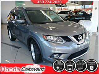 Used 2015 Nissan Rogue SV 2RM **FAITES VITE!** for sale in St-Hyacinthe, QC