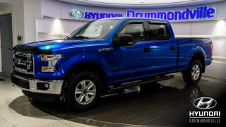 Used 2015 Ford F-150 PRIX POUR 13 JOURS AVANT EXPORT for sale in Drummondville, QC