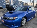 Used 2008 Subaru Impreza WRX for sale in Scarborough, ON