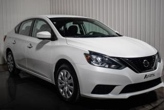 Used 2017 Nissan Sentra SV A/C CAMERA RECUL for sale in St-Hubert, QC